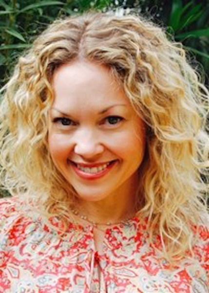 Nikki Young