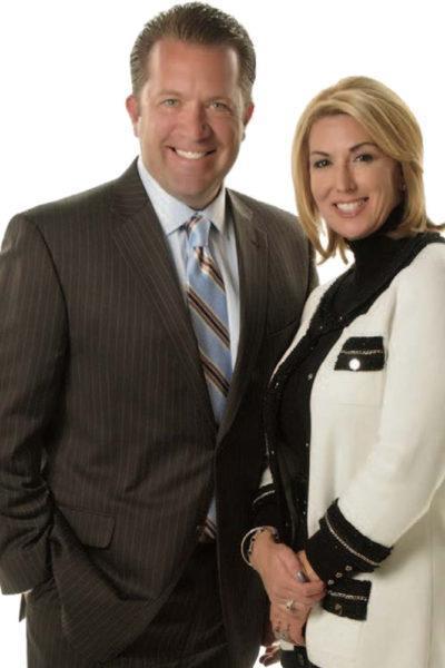 Jay & Michelle Macklin