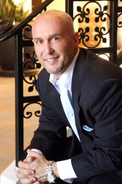 Ian Ricci