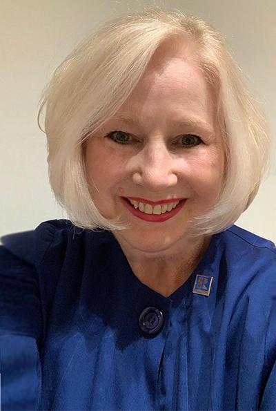 Blondie Sherman