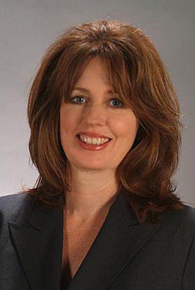 Jeannine Mona