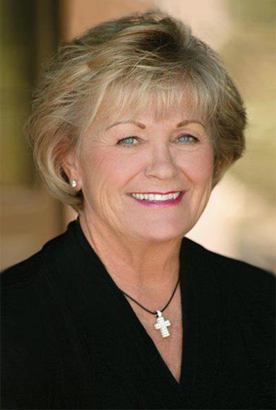 Kathy Edgeton