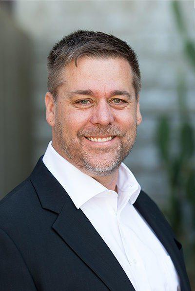 Keith Schreiber