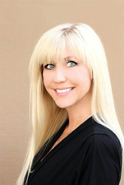 Kristen Spayd