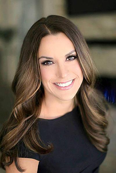 Lindsay Rusk