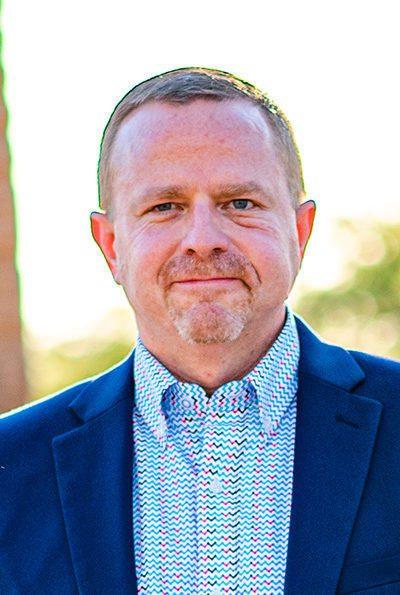 Robert Gregory