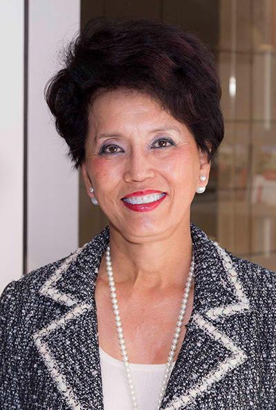 Sandy Shaulis