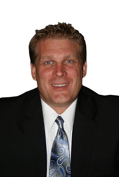 Shawn Krill