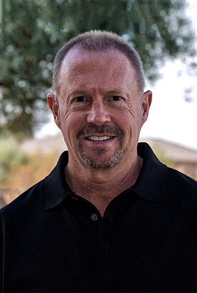 Tim McShane