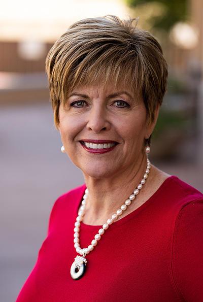 Amy Gilner