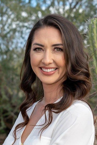 Elysia  Porter