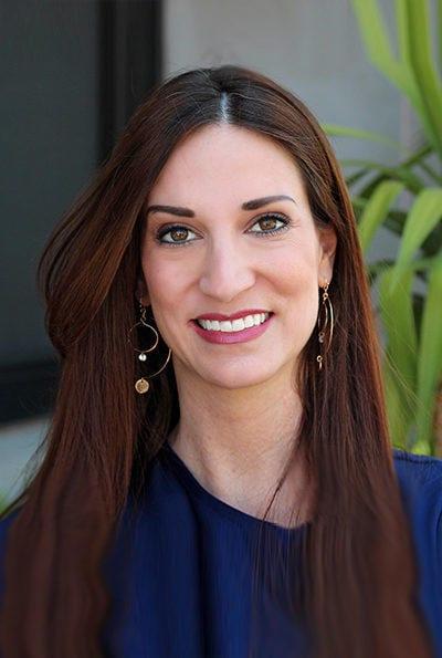 Jennifer Courtney