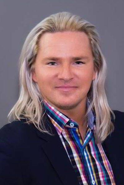 Aaron Meyer