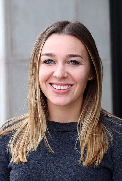Meredith Shuhandler
