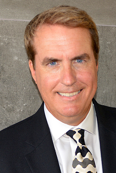 Darrell Doepke