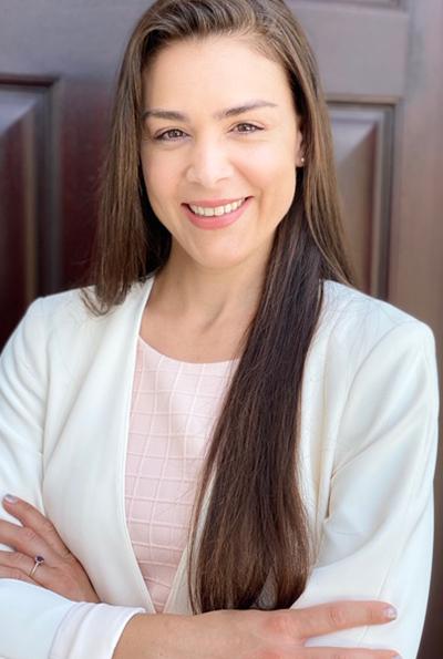 Samantha Maltese