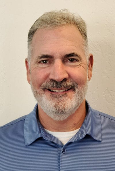 Todd Krauss